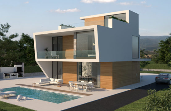 Nice villa AMY16DCBS1