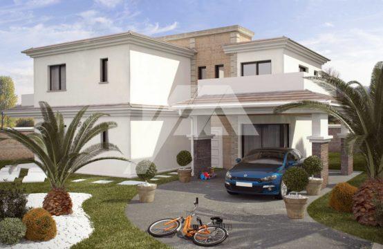 Great Villa MAA12CBS1