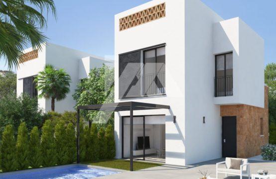 Fin oberoende villa MED7CBS1