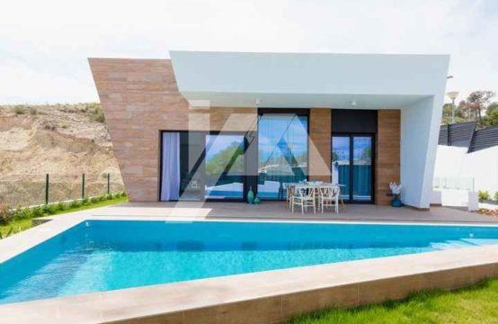 Villa med utsikt CST1CCBS1