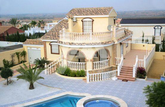 Nice villa MAA13CBS1