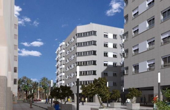 Duży apartament URM11BCBS1