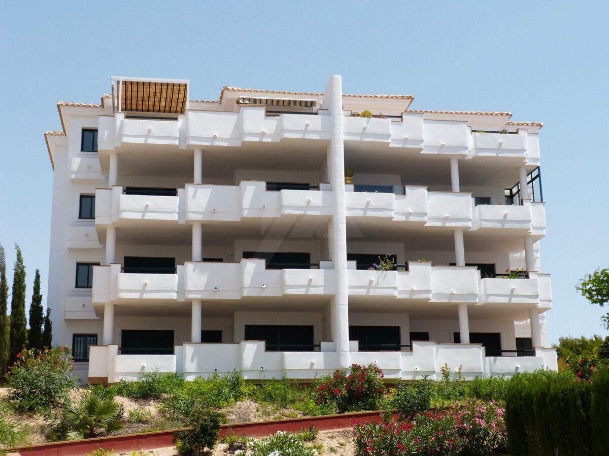 Lägenhet i Dehesa de Campoamor KEY49ECBS1