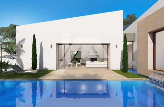 Nice Villa MED8BCBS1