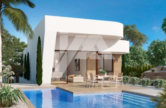 Nice villa MED8DCBS1