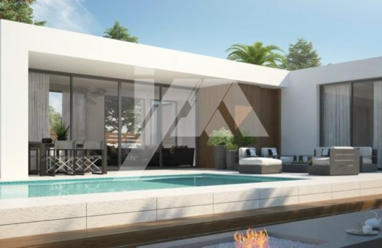 Villa i Polop WLF6ACBS1