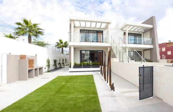 Great Villa WLF10ACBS1