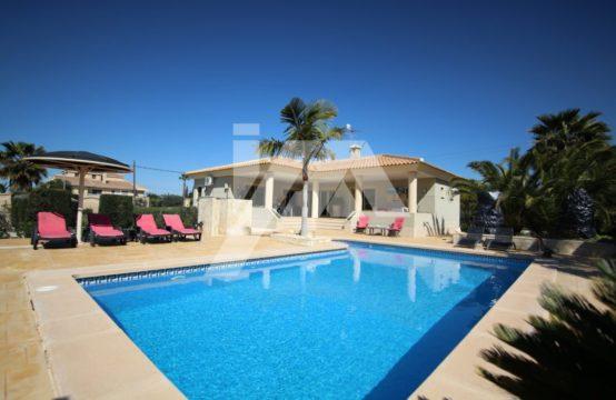 Nice villa LM40CBS1