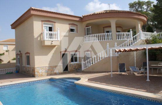 Nice Villa MCF6CBS1