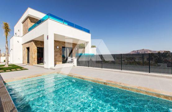 Leuke Villa SUN10BCBS1