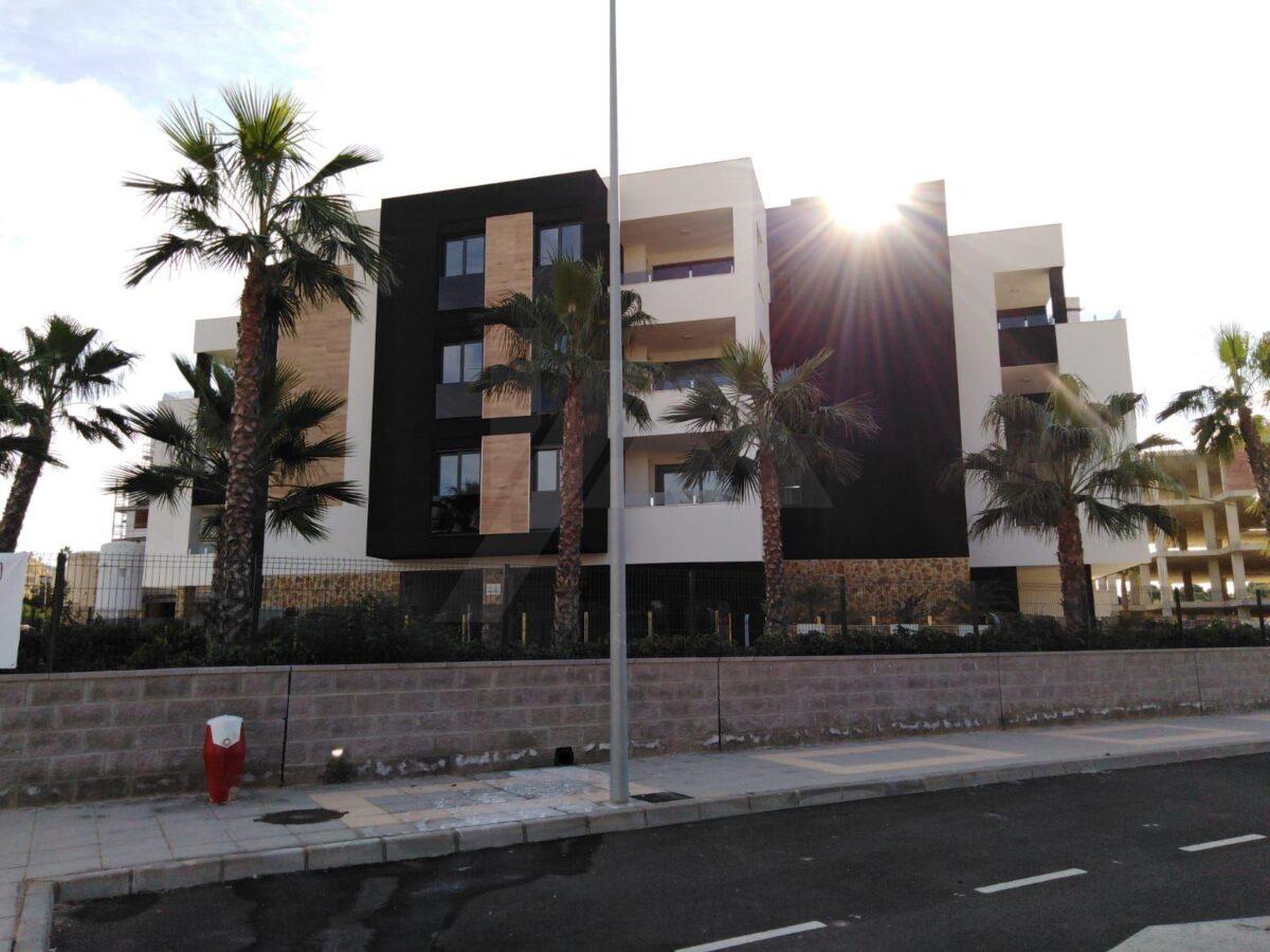 Mieszkanie w Villamartin DLY7ACBS1