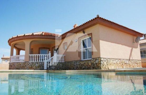 Nice villa MCF8CBS1