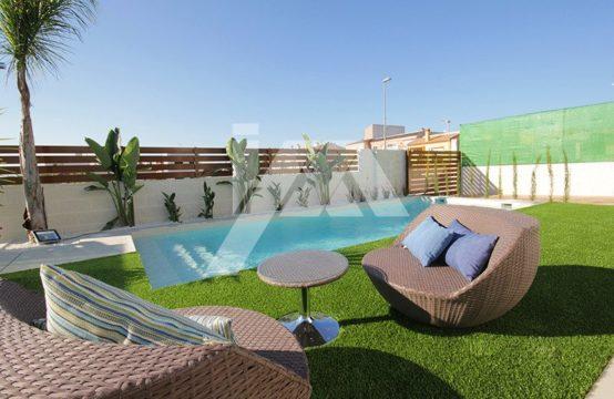 Villa en Benijofar KEY22ACBS1