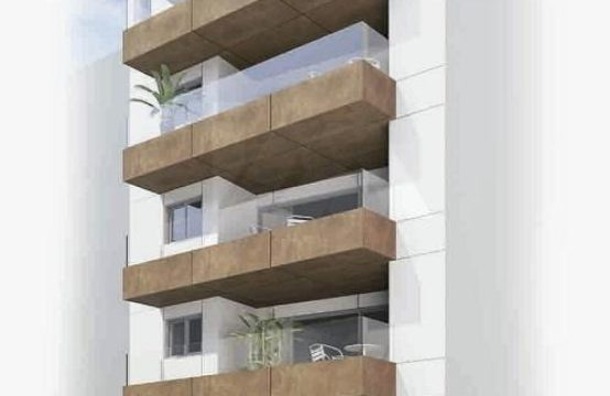 High quality and very luxury apartments nearby the beach IPM1ACBS1