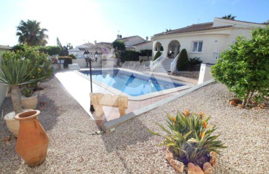 Leuke villa LM41CBS1