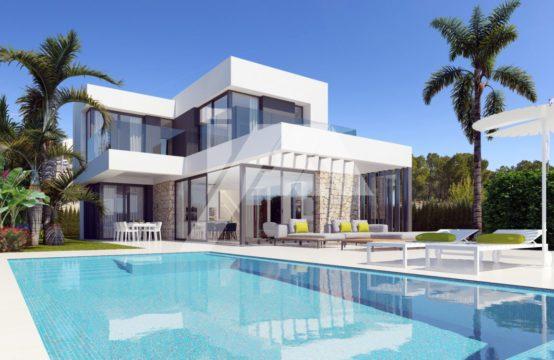 Villa with a view ESP2BCBS1