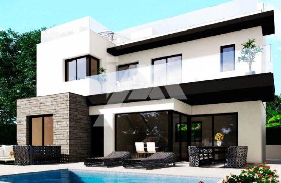 Stor villa MYP1DCBS1