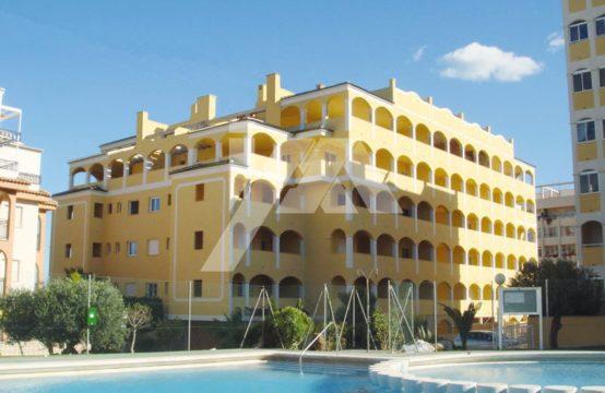 Apartment nearby the beach OLI1ACBS1