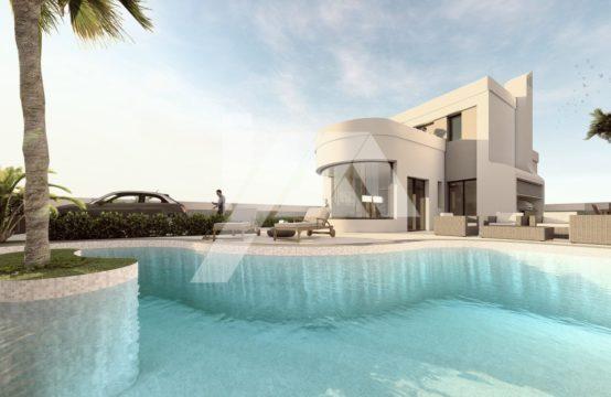 Great villa GPU15BCBS1