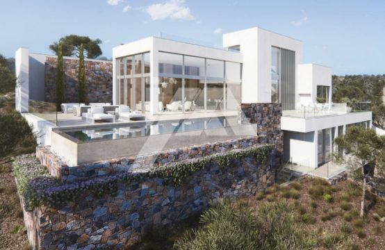 Amazing villa SOM2CBS1