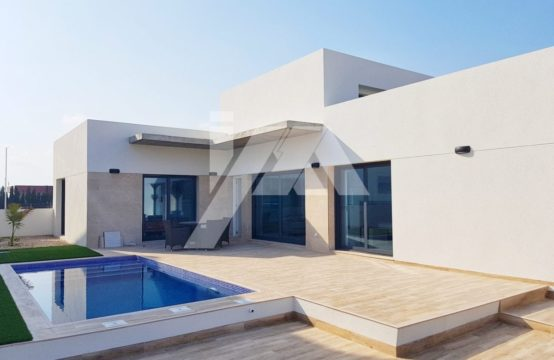 Fin villa SIV1CBS1