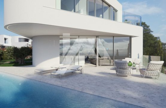 Amazing villa SOM4CBS1