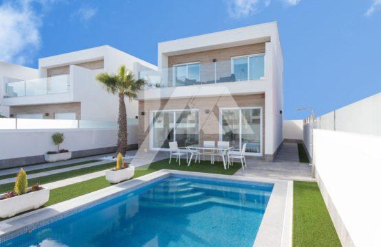 Nice villa ROD4CBS1