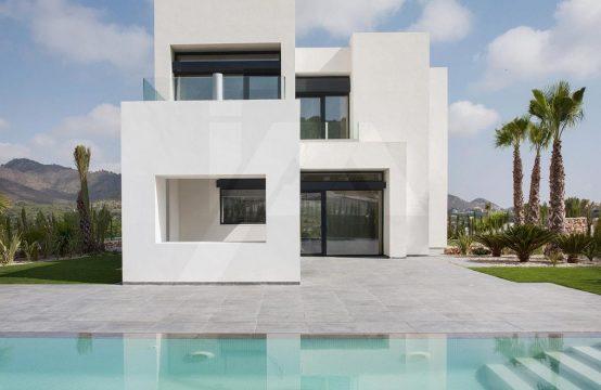 Villa i La Manga Club 13063-013