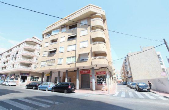Apartment in La Mata 31000-004
