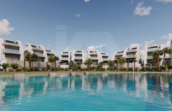 Luxe appartementen 11035-011