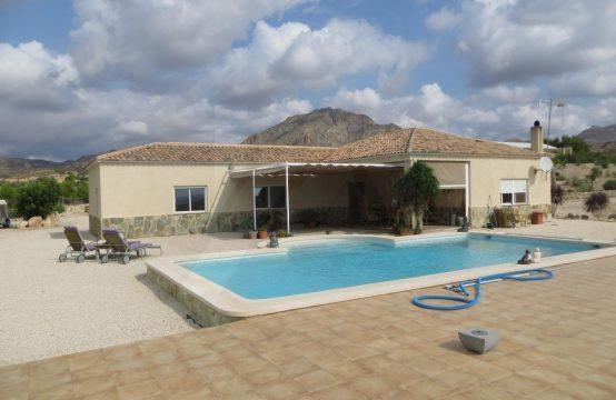 Nice villa 33000-005