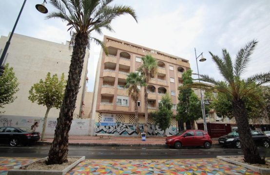 Great apartment in the city of Torrevieja 31000-015