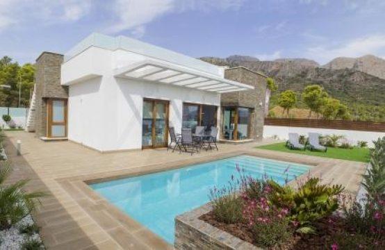 Nice villa 13055-020