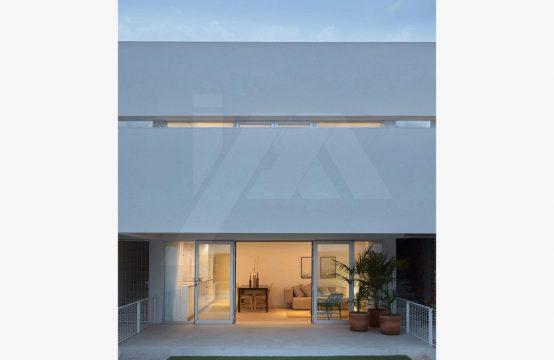 Fin bungalow 12070-012