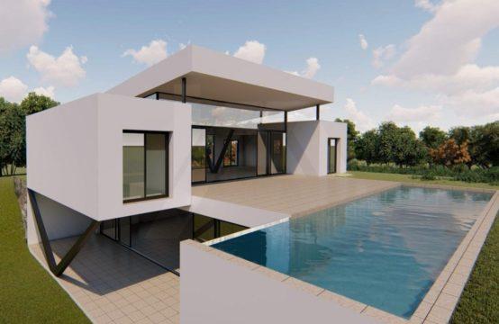 Villa in Rojales BLH1DCBS1