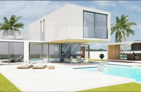 Villa en Polop 13055-040
