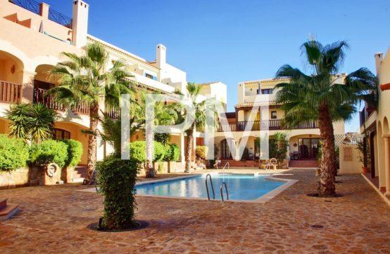 Apartment in Villaricos 11073-021