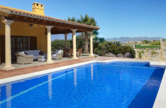 Nice villa at the golf 13073-014