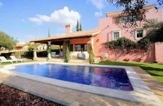 Nice villa at the golf 13073-015