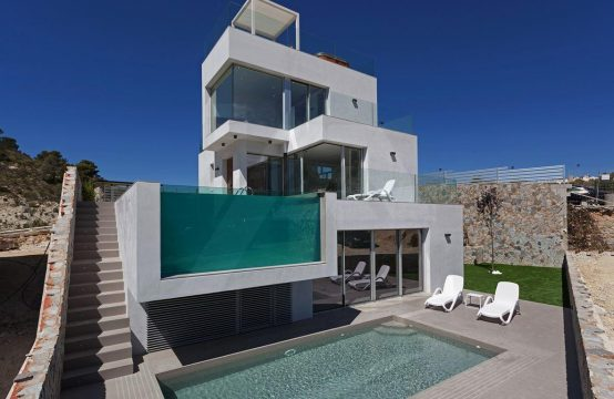 Amazing villa with a view 13072-011