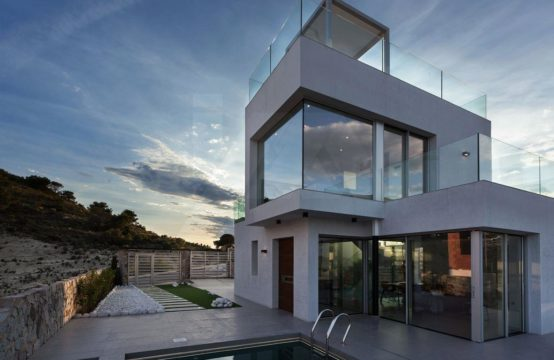Amazing villa with a view 13072-012