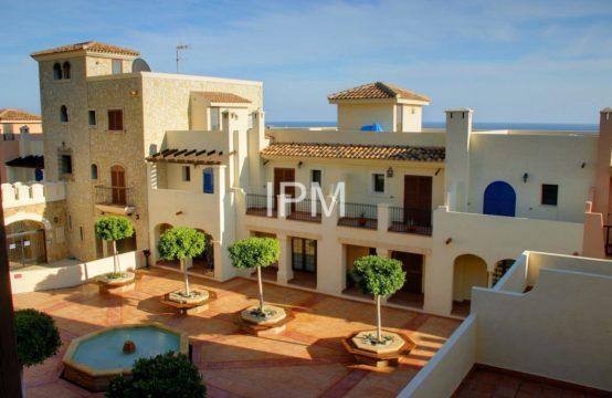 Lägenhet i Villaricos 11073-022