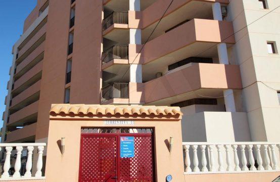 Apartment close by the beach 31000-025