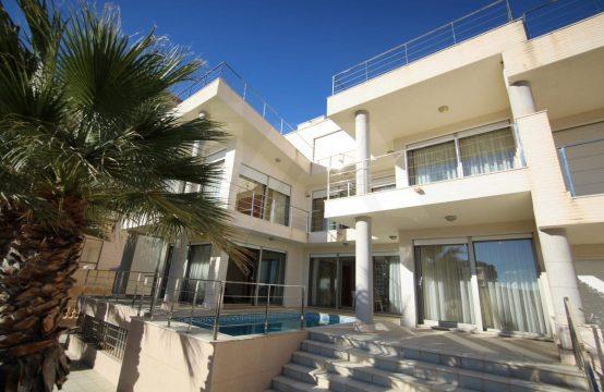Row House in Guardamar del Segura 32000-023