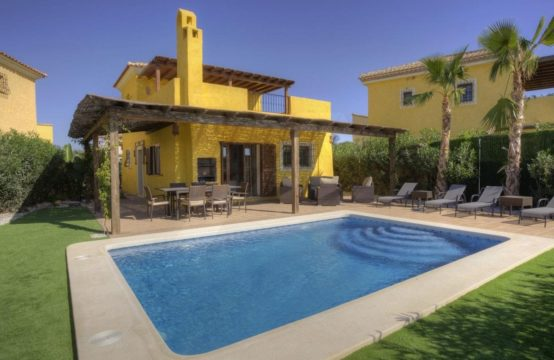 Nice villa at the golf 13073-016