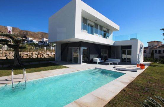 Nice villa 13069-010