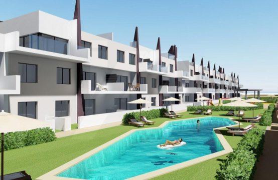Lägenheter nära stranden 11004-011