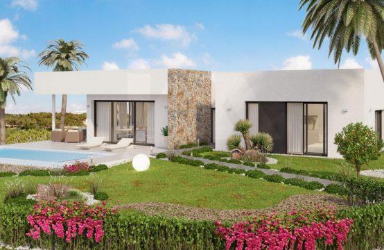 Great villa GSM3CBS1