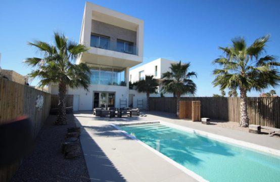 Villa i Rojales LM76