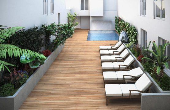 Fantastisk lägenhet på gångavstånd till stranden 11003-022